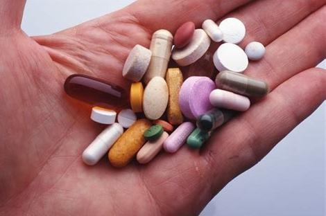 Таблетки для лечения преждевременной эякуляции