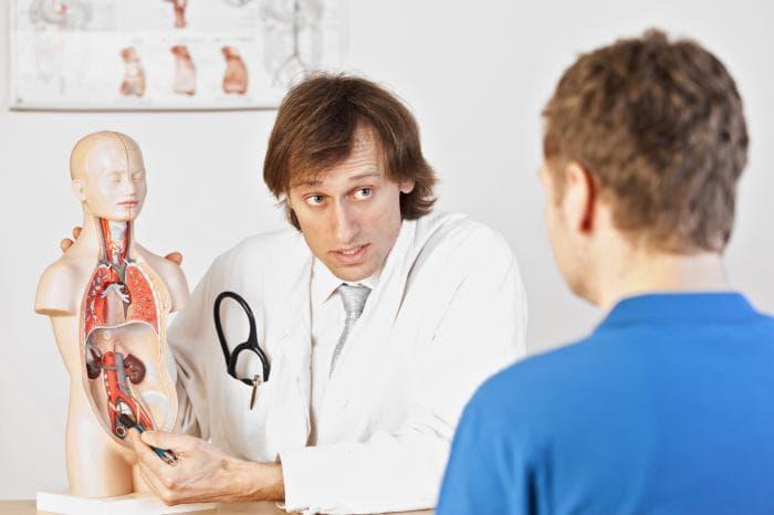 лечение урологических заболеваний ошибки